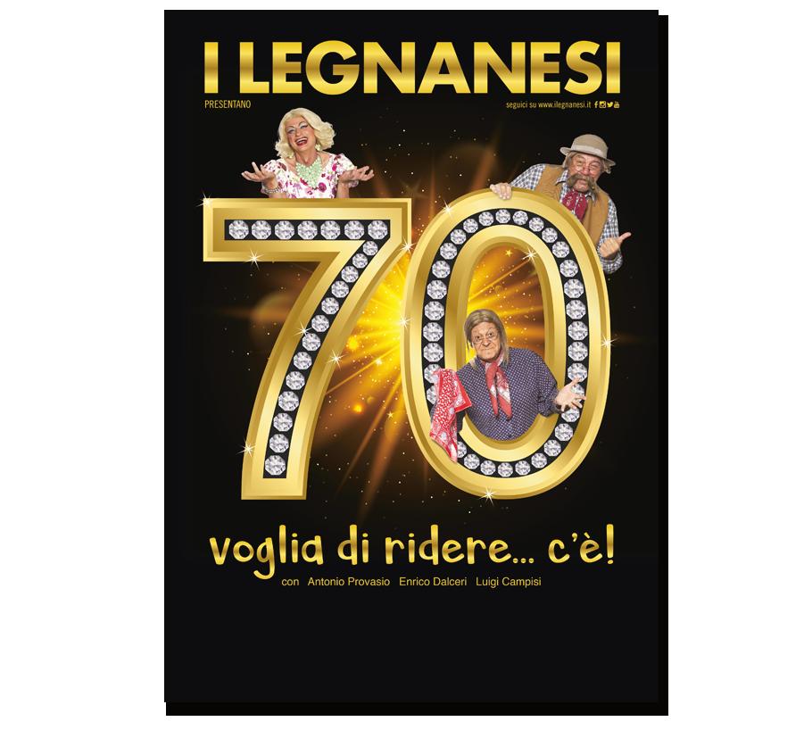 I Legnanesi Calendario 2020.I Legnanesi Calendario 2020 Calendario 2020